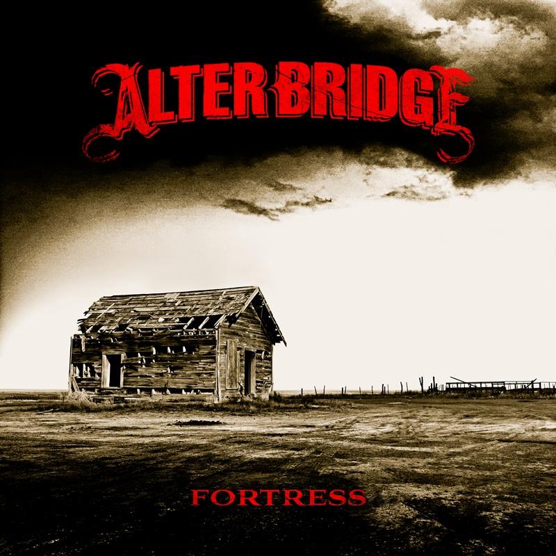 ALTER BRIDGE – Fortress