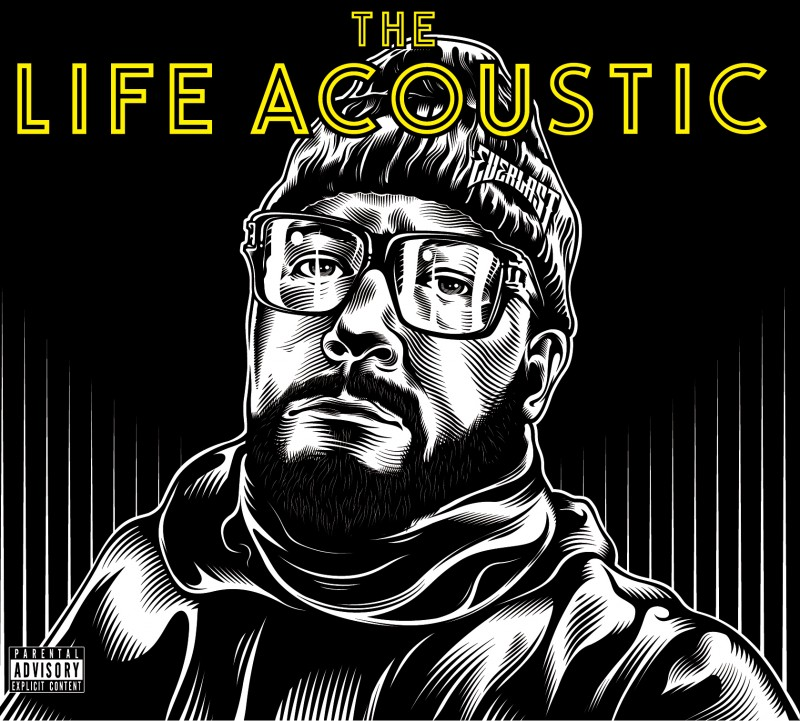 EVERLAST – The Life Acoustic