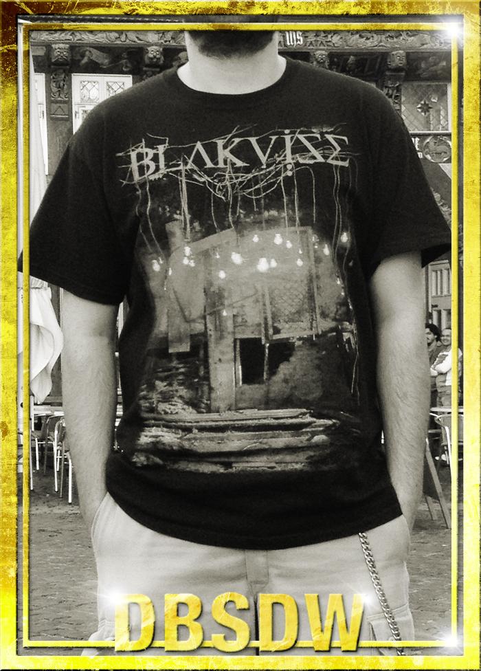 DBSDW in der KW40/2013: BLAKVISE