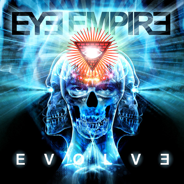 EYE EMPIRE – Evolve