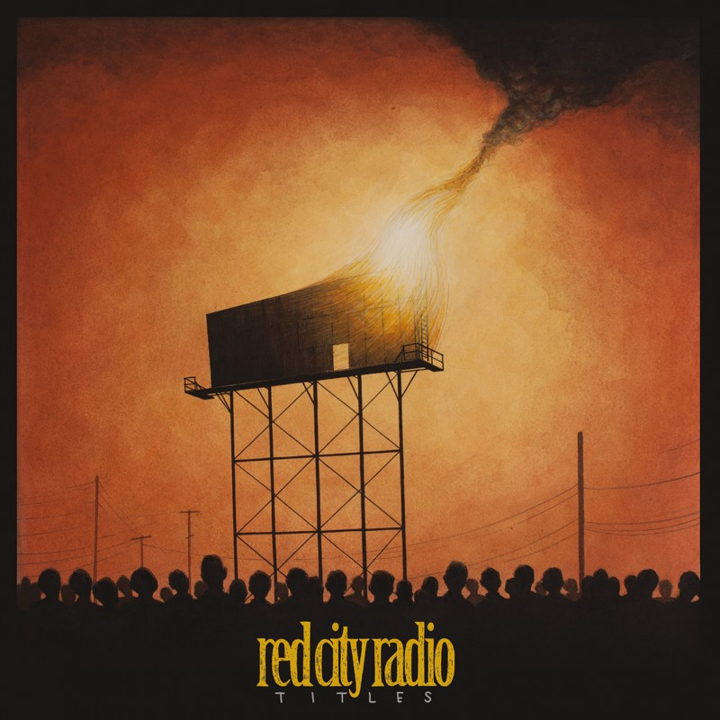 RED CITY RADIO – Titles
