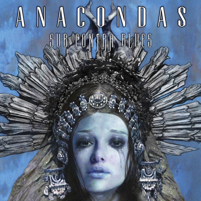 ANACONDAS – Sub Contra Blues