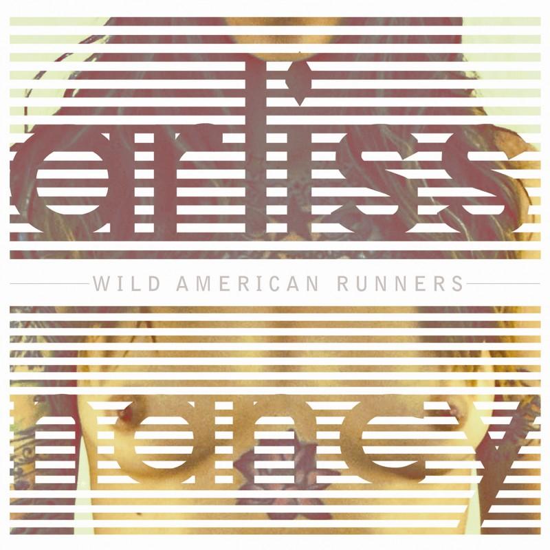 ARLISS NANCY – Wild American Runners