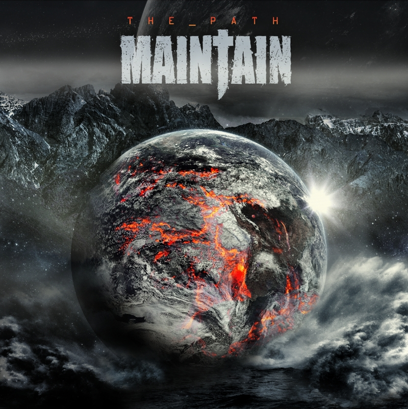 MAINTAIN – The Path