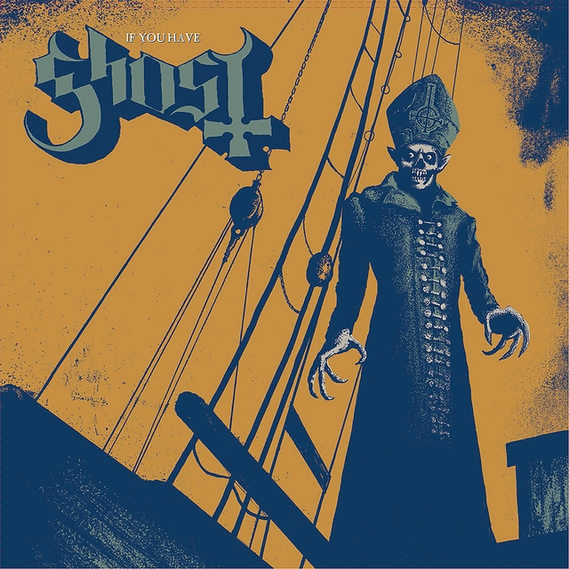 GHOST – If You Have Ghost EP