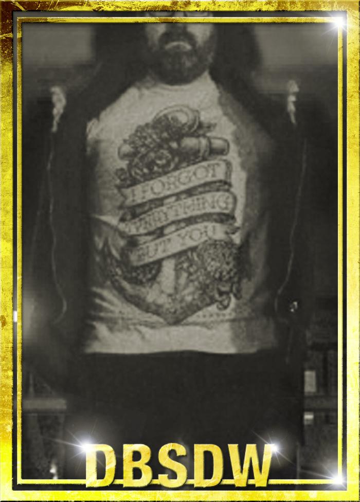 DBSDW in der KW46/2013: BUFFORD TANNEN