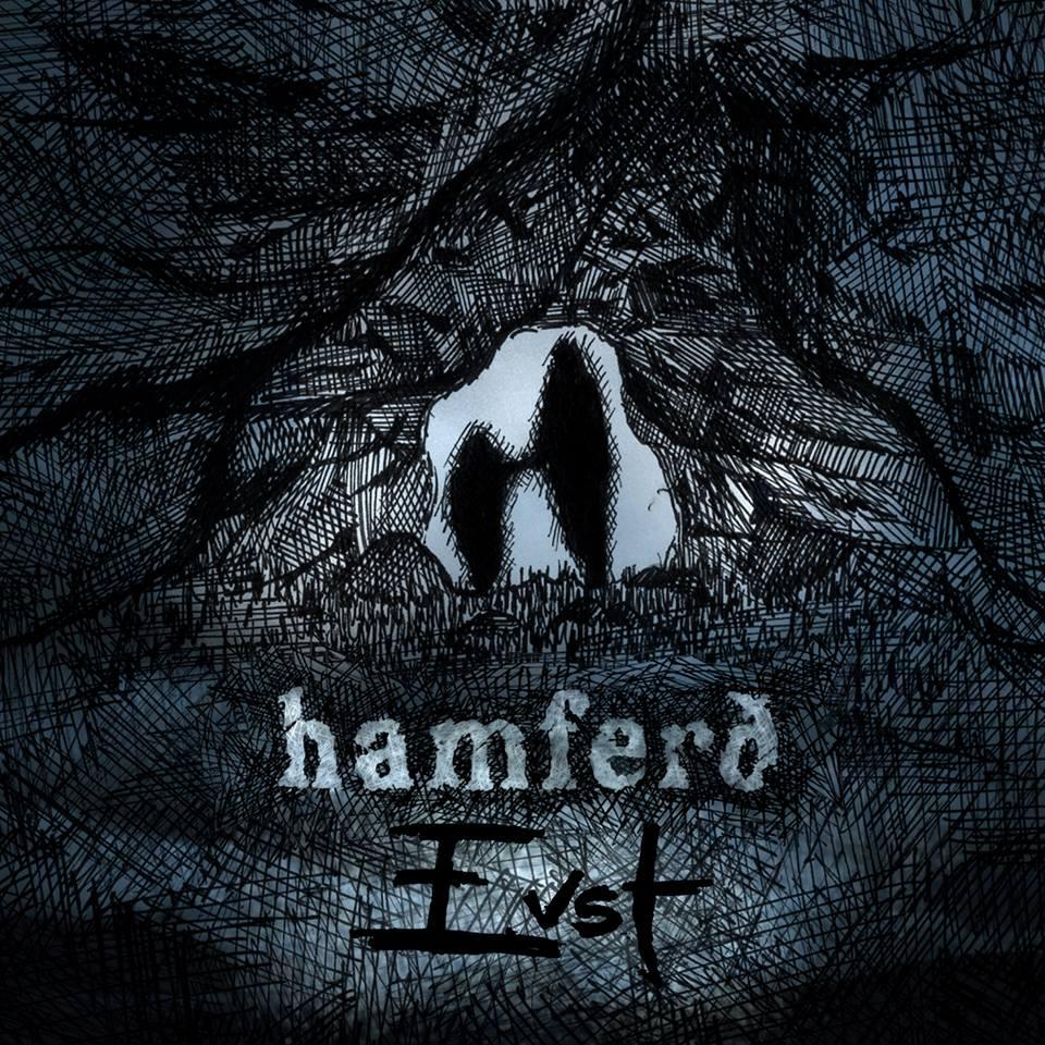 HAMFERD – Evst