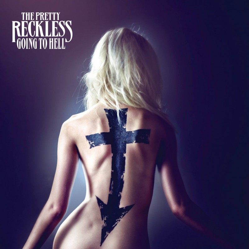 "THE PRETTY RECKLESS: Neues Album ""Going To Hell"" am 14.03.2014"