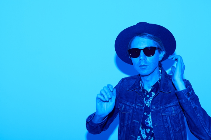 BECK: Neues Album am 28.02.2014