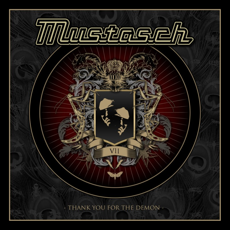 MUSTASCH – Thank You For The Demon