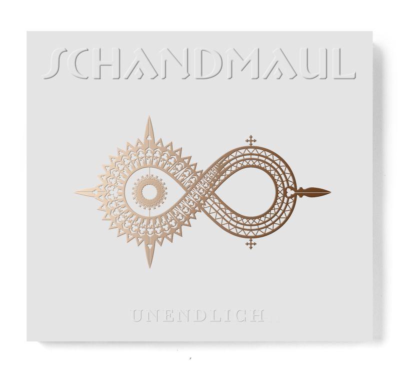 SCHANDMAUL – Unendlich