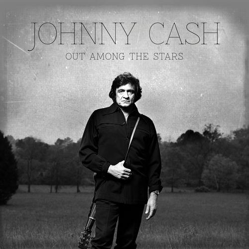 JOHNNY CASH – Neu entdecktes Studio-Album mit 12 bisher unveröffentlichten Songs