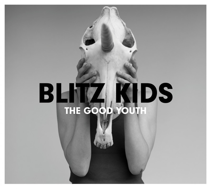 BLITZ KIDS – The Good Youth