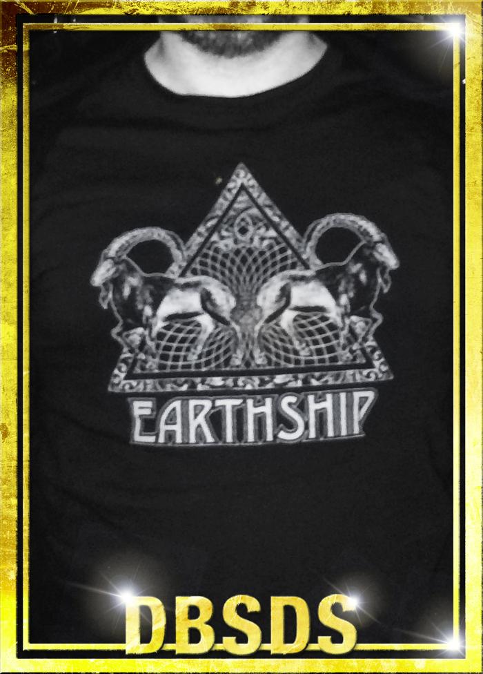 Das zweite DBSDS in 2014: EARTHSHIP