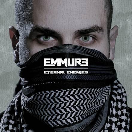 """EMMURE: Neues Album """"Eternal Enemies"""" am 15.04.2014"""