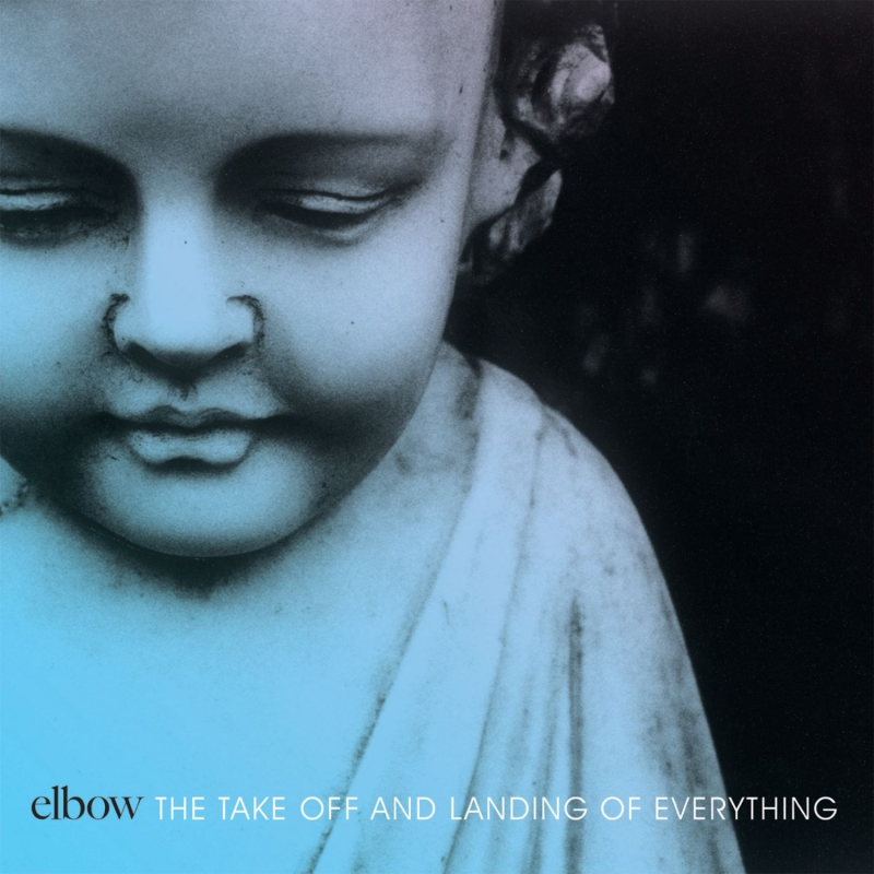 ELBOW – The Take Off And Landing Of Everything