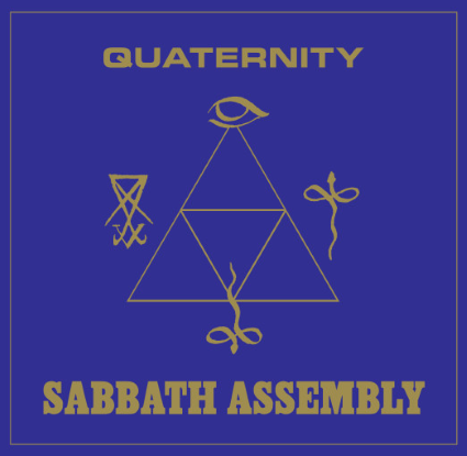 SABBATH ASSEMBLY – Quaternity