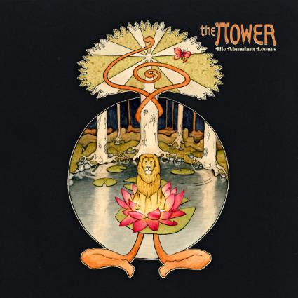 THE TOWER – Hic Abundant Leones