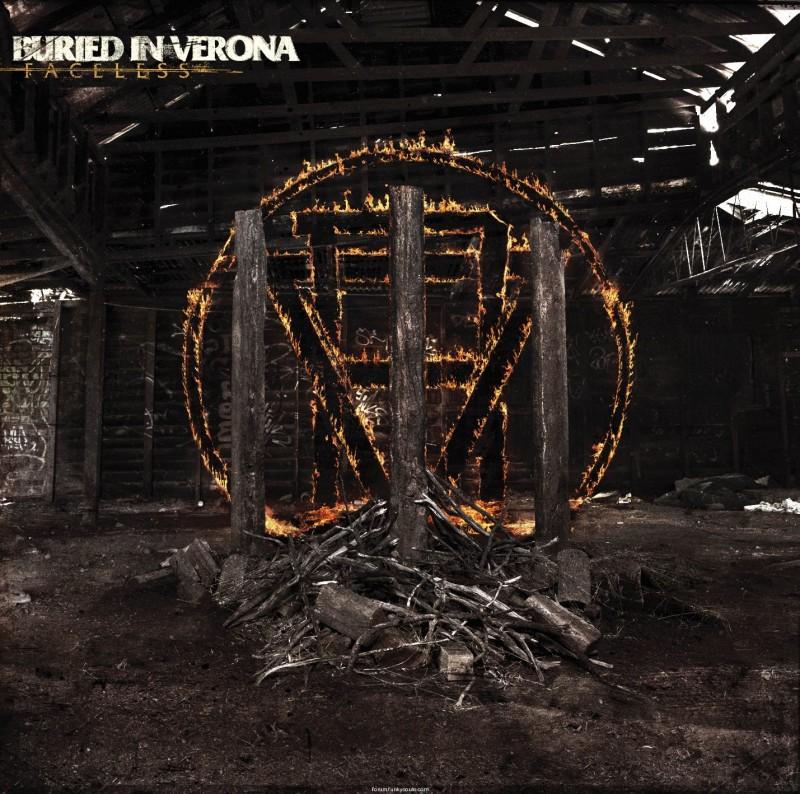 BURIED IN VERONA – Faceless