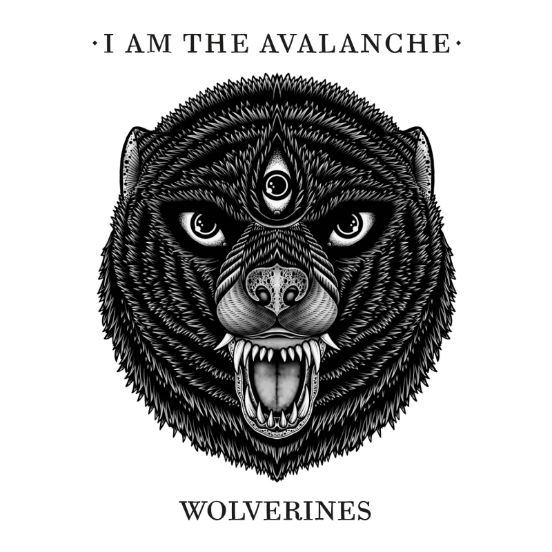I AM THE AVALANCHE – Wolverines