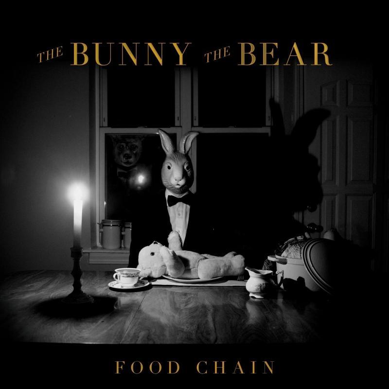 THE BUNNY THE BEAR – Food Chain