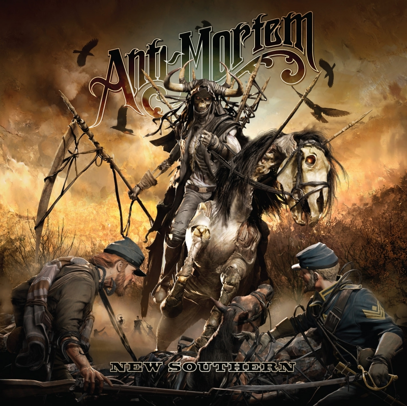 ANTI-MORTEM – New Southern