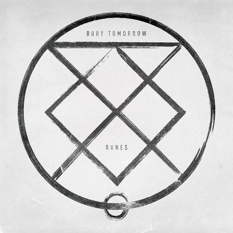 BURY TOMORROW – Runes