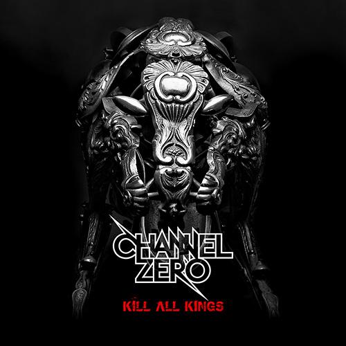 CHANNEL ZERO: Neues Album in Juni via Metal Blade