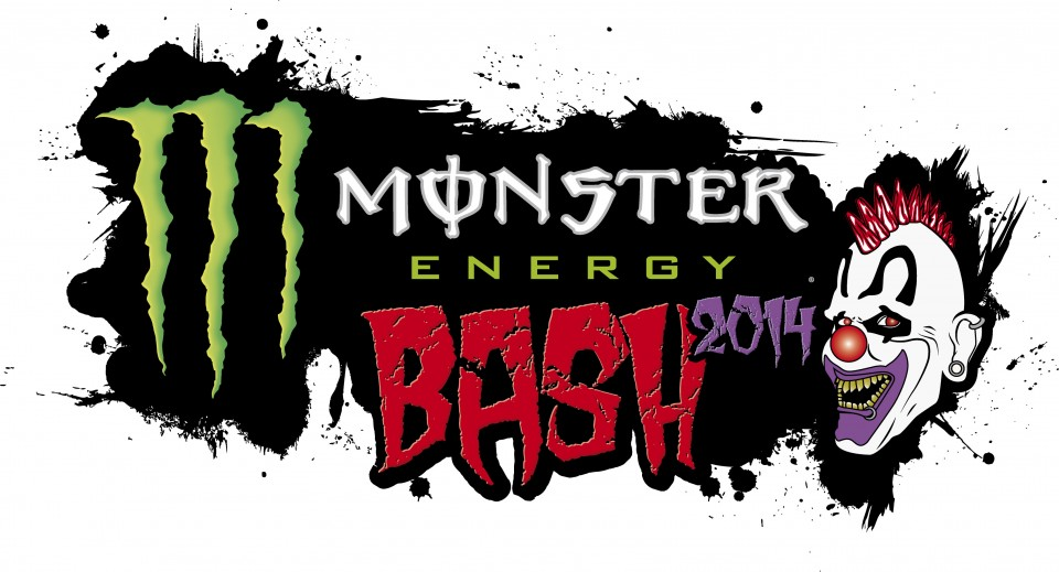 MONSTER BASH 2014 – Running Order
