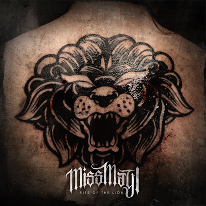 MISS MAY I – Rise Of The Lions