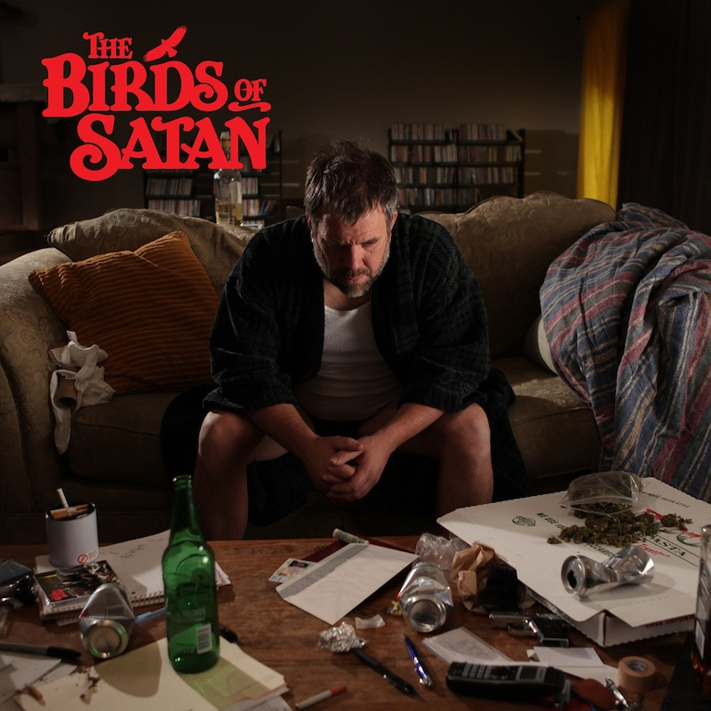 THE BIRDS OF SATAN – The Birds Of Satan