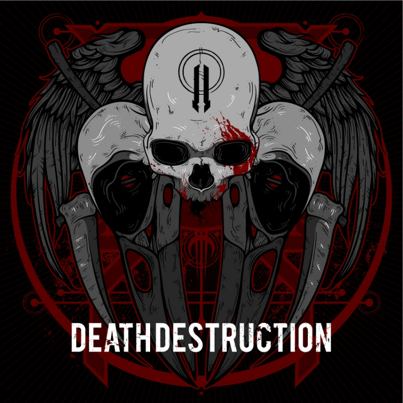 "DEATH DESTRUCTION – ""II"""