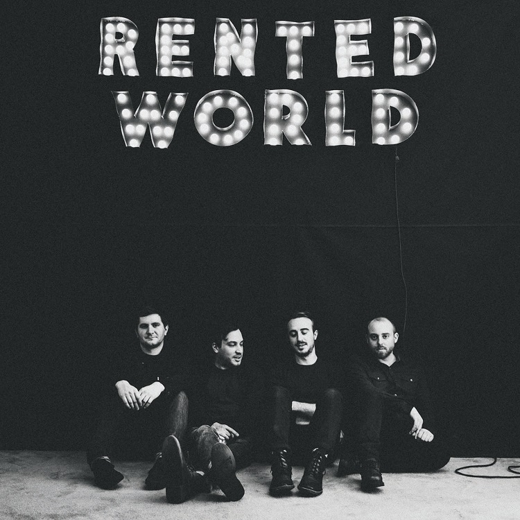 THE MENZINGERS – Rented World
