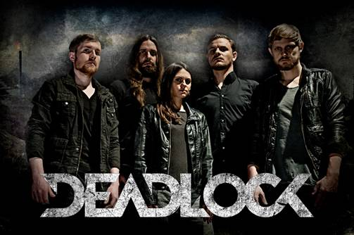 DEADLOCK: zurück zu Lifeforce Records, neues Release, Tourdaten