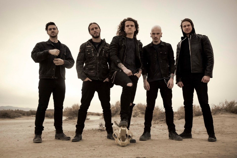 MISS MAY I: Neues Album, Gratis-Song-Download