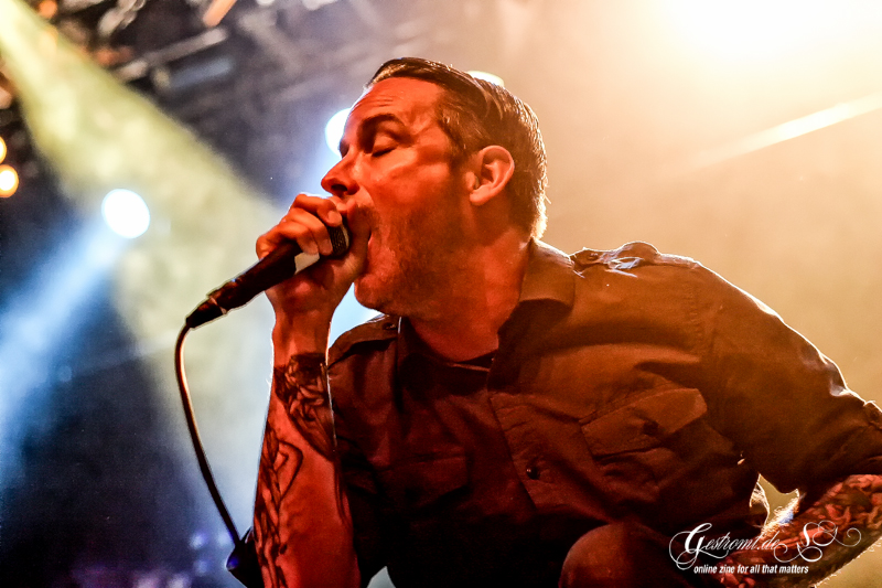 IMPERICON FESTIVAL (BOYSETSFIRE, STICK TO YOUR GUNS), Köln, Palladium, 30.04.2014