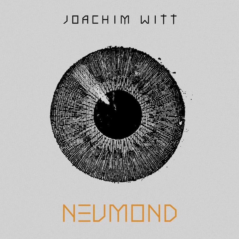 JOACHIM WITT – Neumond