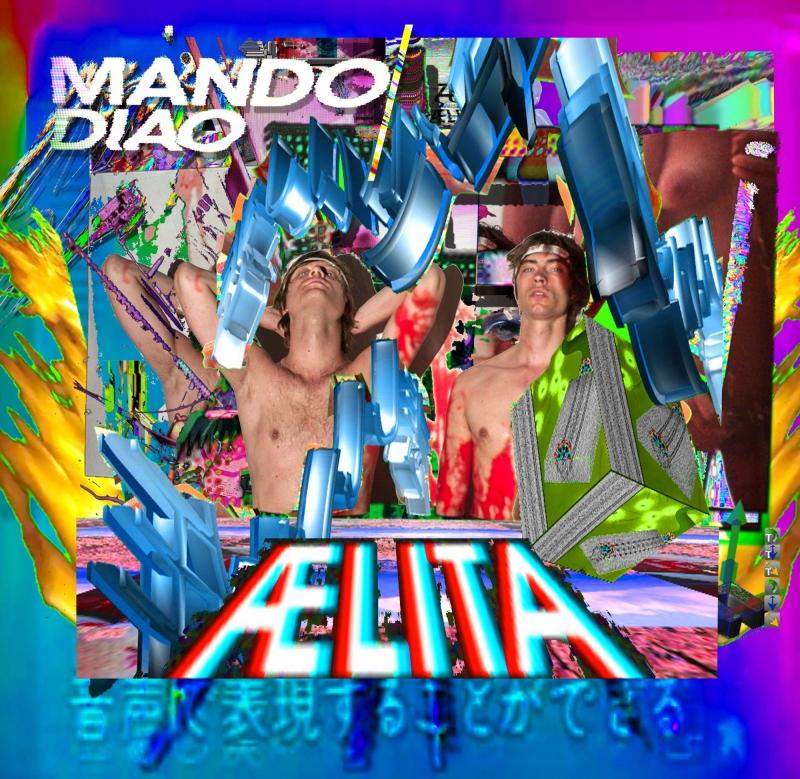 MANDO DIAO – Aelita