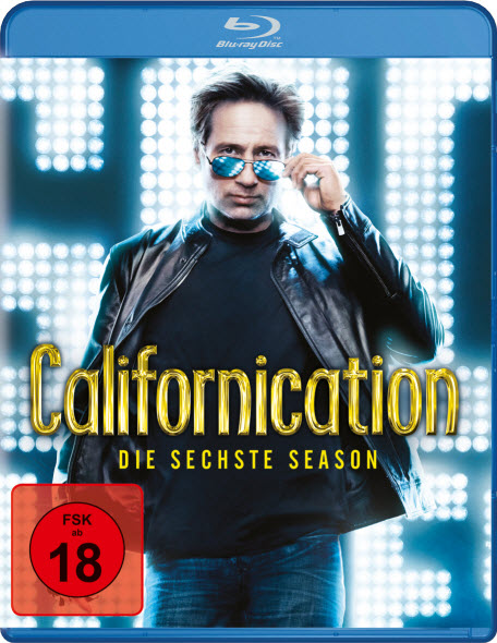 CALIFORNICATION: Die sechste Season