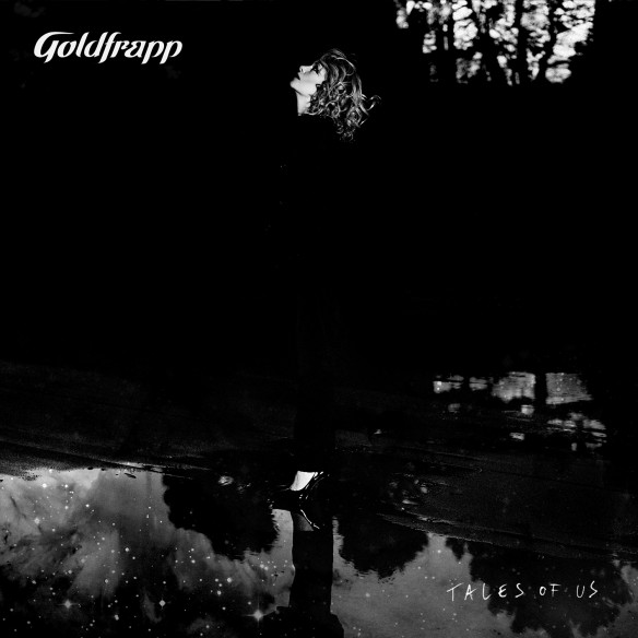 GOLDFRAPP – Tales Of Us (Deluxe Edition)