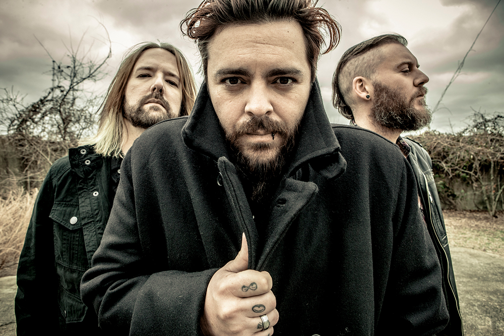 SEETHER am 25.06.2014 in Hannover!