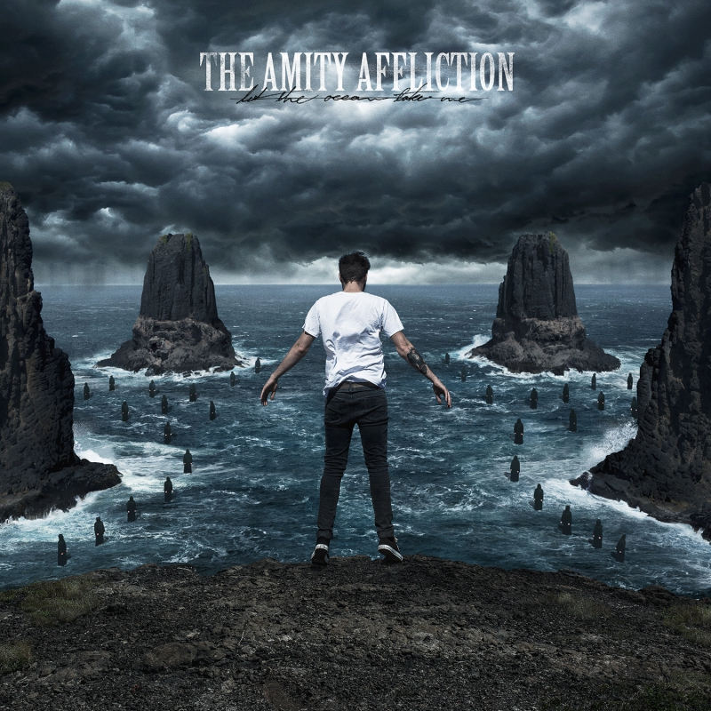 THE AMITY AFFLICTION – Let The Ocean Take Me