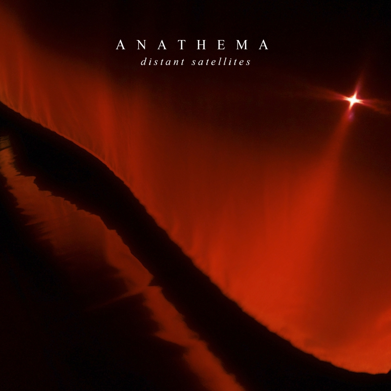 ANATHEMA – Distant Satellites