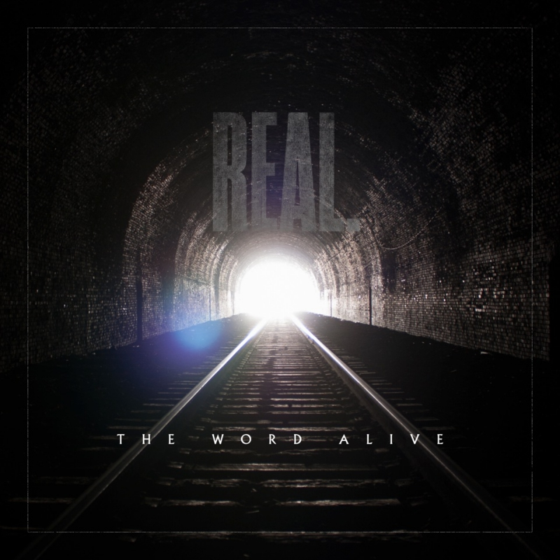 THE WORLD ALIVE – Real