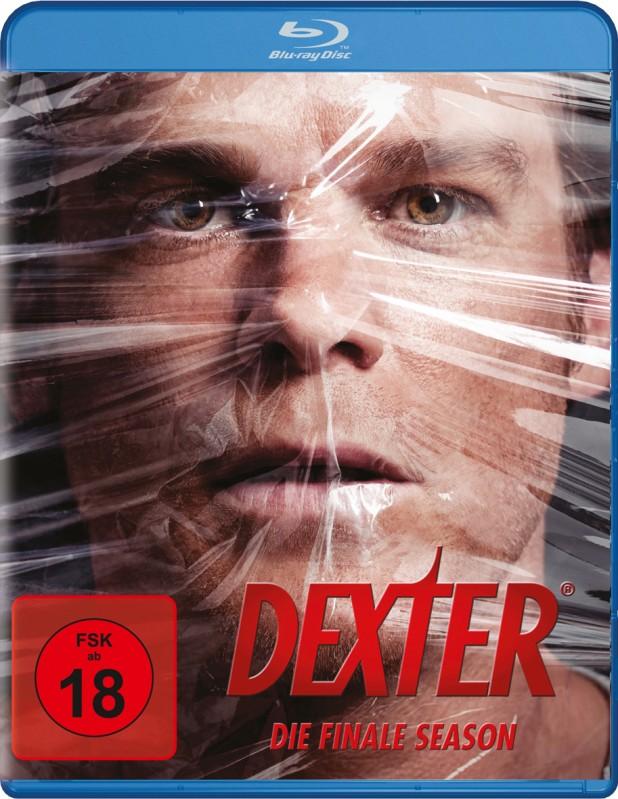 DEXTER – Die finale Season