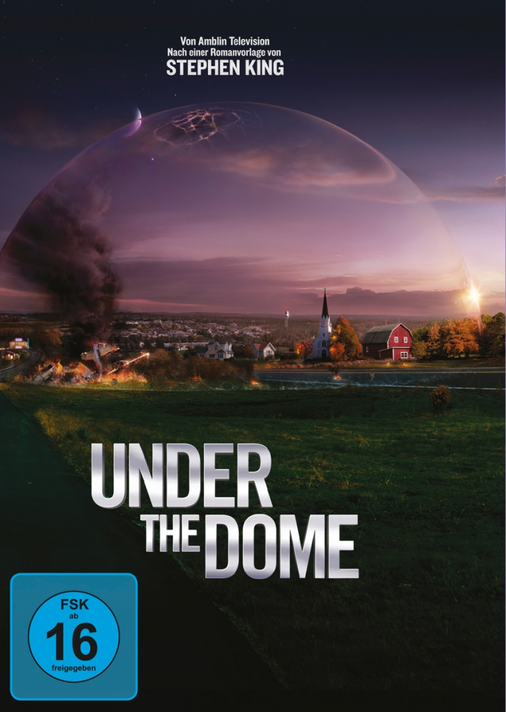 UNDER THE DOME – Season 1
