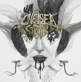 Chelsea Grin - Ashes To Ashes - Artwork