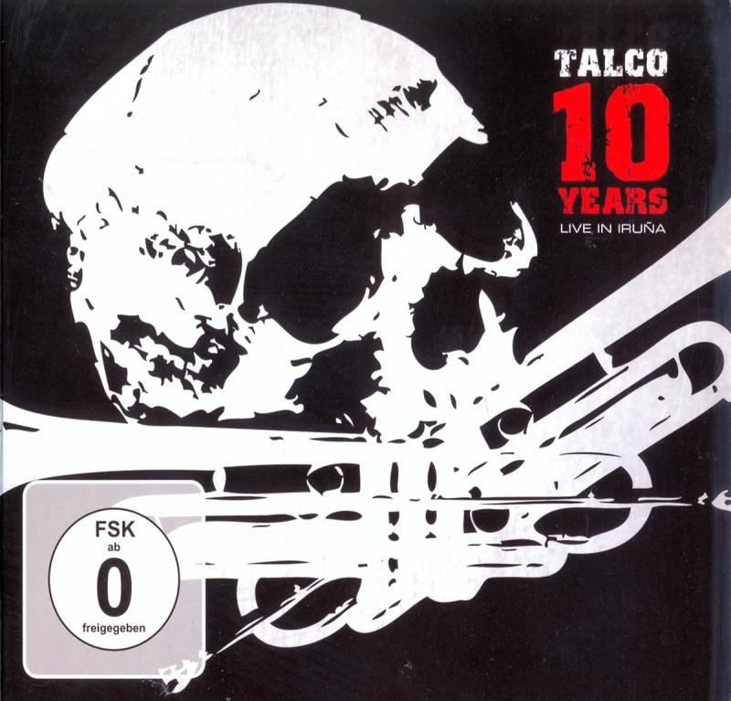 TALCO – 10 Years