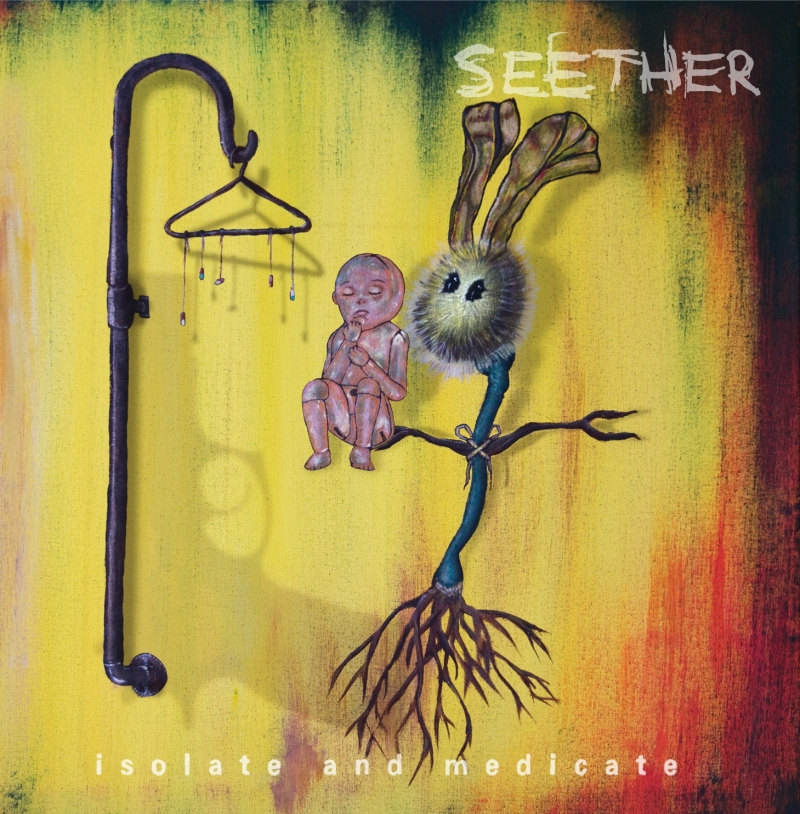 SEETHER – Isolate And Medicate