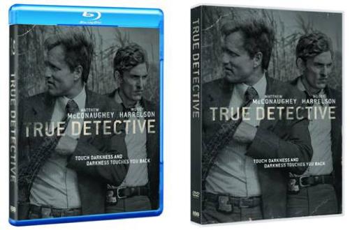 TRUE DETECTIVE – 1. Staffel ab dem 04.09.2014 auf BD/DVD